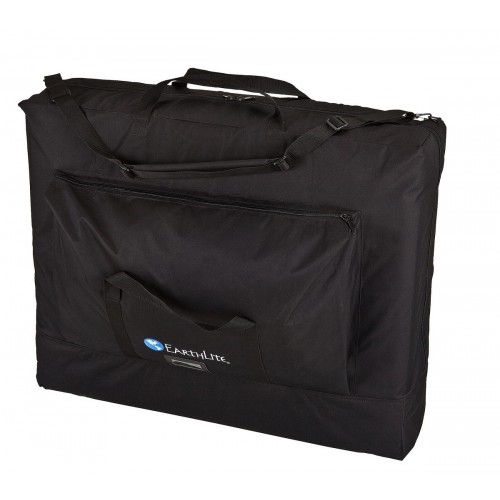 Basic Carry Bag in Black