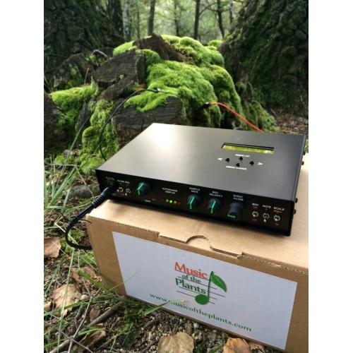 Music of the Plants Device – U1