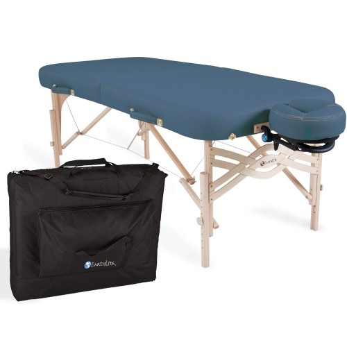 Spirit Massage Table Package (with headrest and carry bag)